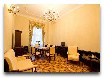 отель Палац: Номер Luxe № 3