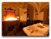 отель Палац: Ресторан Гетман
