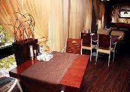 отель Палладиум: Ресторан