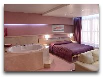 отель Палладиум: Двухместный Люкс (Kleopatra)