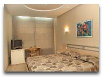 отель Палладиум: Двухместный стандарт