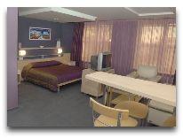 отель Палладиум: Номер Двухместный Люкс (Oktavian&Tiberiy)