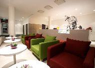 отель Pallas: Лобби бар