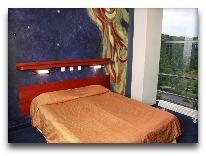 отель Pallas: Номер Suite