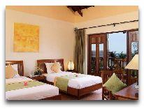 отель Palm Garden Beach Resort & Resort Hotel: Deluxe Garden View