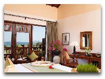 отель Palm Garden Beach Resort & Resort Hotel: Deluxe ocean view room