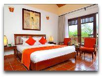 отель Palm Garden Beach Resort & Resort Hotel: Superior garden view