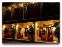 отель Palm Garden Beach Resort & Resort Hotel: Бар