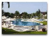 отель Palm Garden Beach Resort & Resort Hotel: Бассейн