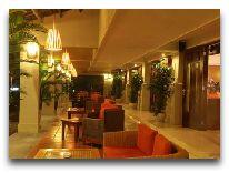 отель Palm Garden Beach Resort & Resort Hotel: Лобби