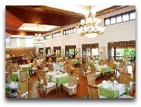 отель Palm Garden Beach Resort & Resort Hotel: Ресторан