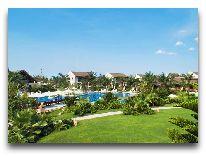 отель Palm Garden Beach Resort & Resort Hotel: Территория отеля