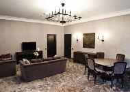 отель Palmira Palace: Апартаменты Нью-Йорк