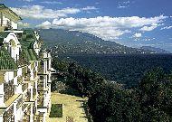 отель Palmira Palace: Вид на море
