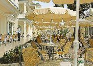 отель Palmira Palace: Летняя терраса