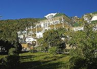 отель Palmira Palace: Парк