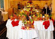 отель Palmira Palace: Ресторан