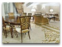 отель Palmira Palace: Апартаменты Милан