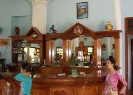 отель Palmira Resort: Reception