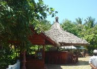 отель Palmira Resort: Бар у бассейна