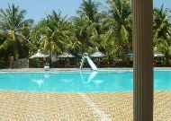 отель Palmira Resort: Бассейн