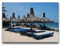 отель Palmira Resort: Пляж