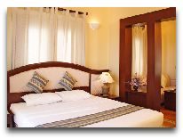 отель Pandanus Beach Resort: Junior suite