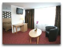 отель Panorama: Номер Suite