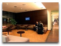 отель Panorama: Лобби