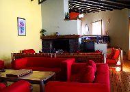 отель Ski House Panorama: Лобби