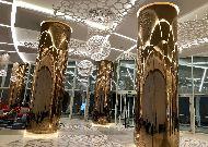 отель Paragraph Resort & Spa Shekvetili, Autograph Collection: Холл отеля