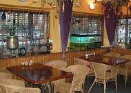 отель Параисо: Кафе