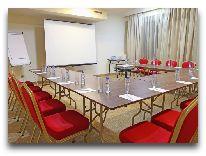 отель Paris Hotel Yerevan: Конференц-залы