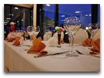 отель Paris Hotel Yerevan: Мотмартр Кафе-бар-ресторан