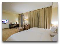 отель Paris Hotel Yerevan: Номер Делюкс