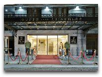 отель Paris Hotel Yerevan: Отель