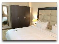 отель Paris Hotel Yerevan: Номер стандарт