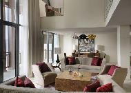 отель Park Chalet: Номер Duplex Suite