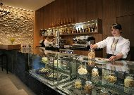 отель Park Chalet: Mocca Cafe