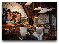 отель Park Chalet: Aspen Bar