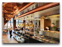 отель Park Chalet: Ресторан Aspen