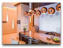 отель Park Chalet: Спа