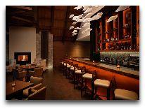 отель Park Chalet: Aspen бар