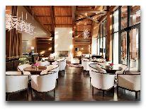отель Park Chalet: Aspen Лаунж