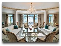 отель Park Chalet: Номер Chalet Suite