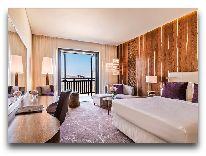 отель Park Chalet: Номер Deluxe King