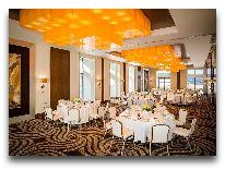отель Park Chalet: Банкетный зал