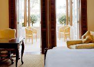 отель Park Haytt Hotel Saygon: Park Deluxe room