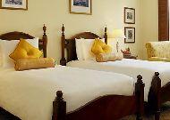 отель Park Haytt Hotel Saygon: Park room