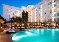 отель Park Haytt Hotel Saygon: Бассейн